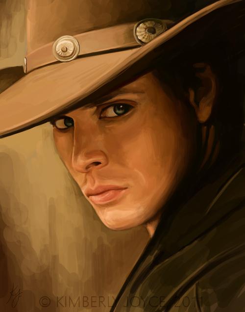Cowboy Dean